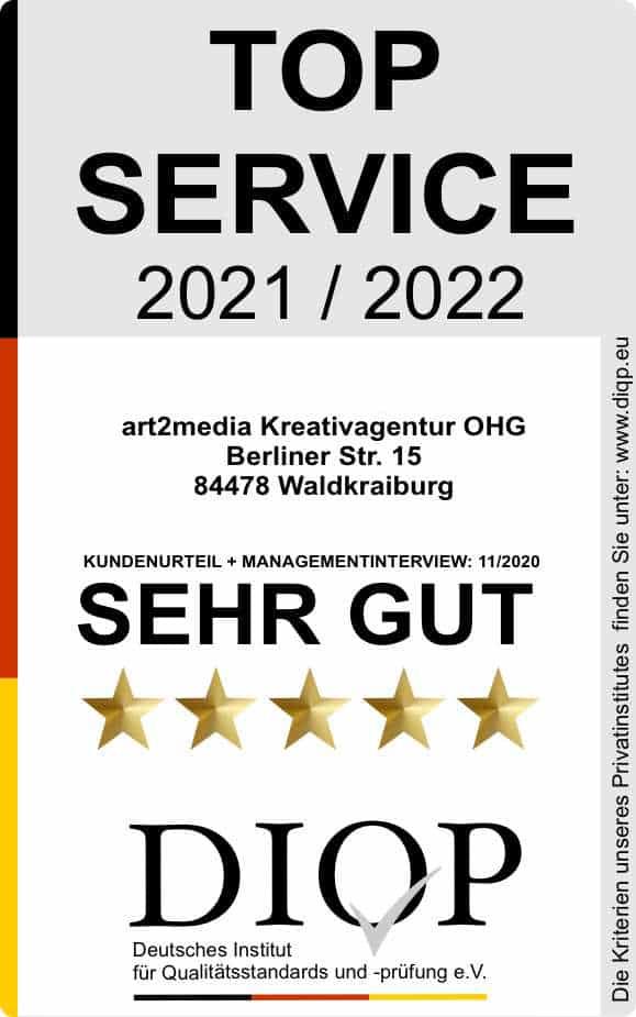 Wohnberger DIQP Zertifikat